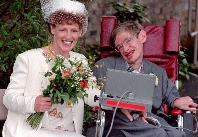 Hawking y Mason