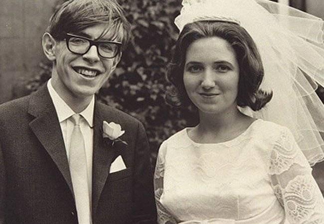 Hawking y Wilde