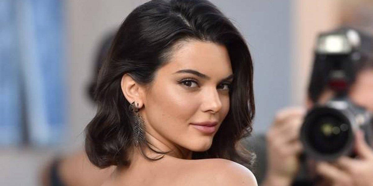 Kendall Jenner habla de los rumores sobre su homosexualidad