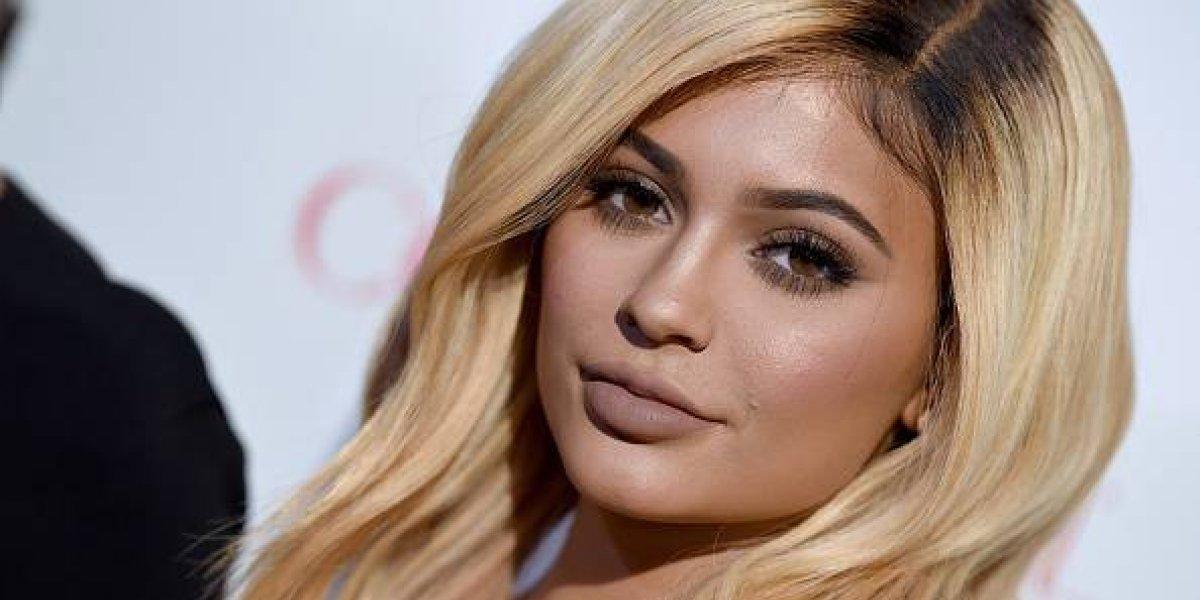 Kris Jenner revela quién es el verdadero padre de la hija de Kylie