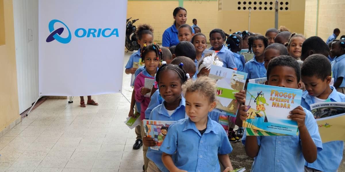 DREAM Project promueve el amor por la lectura en los estudiantes