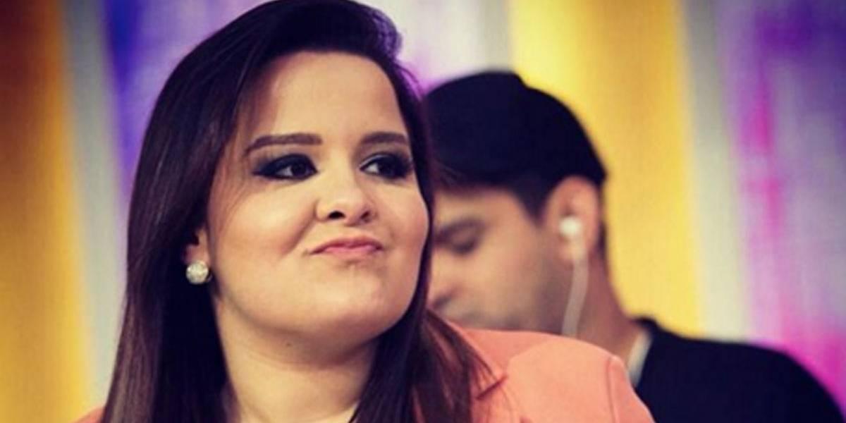 ANTES E DEPOIS: Após bariátrica, sertaneja Maiara emagrece 20 kg: 'faltam mais 20'