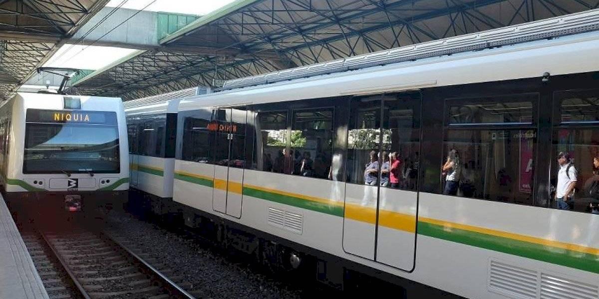 Juez falló a favor de mujer que sufrió abuso policial en una estación del Metro de Medellín