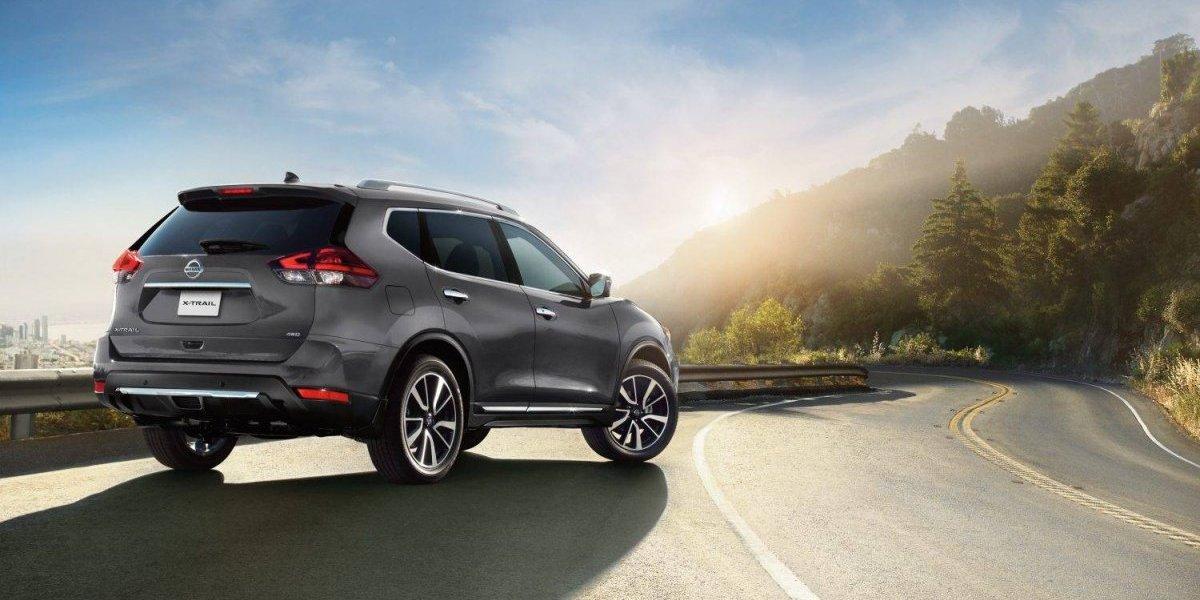 Las nuevas SUVs de Nissan destacan por su diseño y seguridad al volante