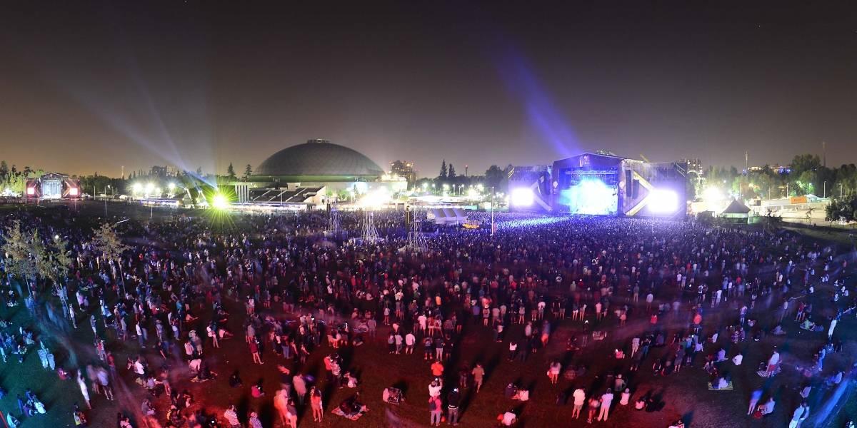 Lollapalooza Chile: Qué shows nacionales ver