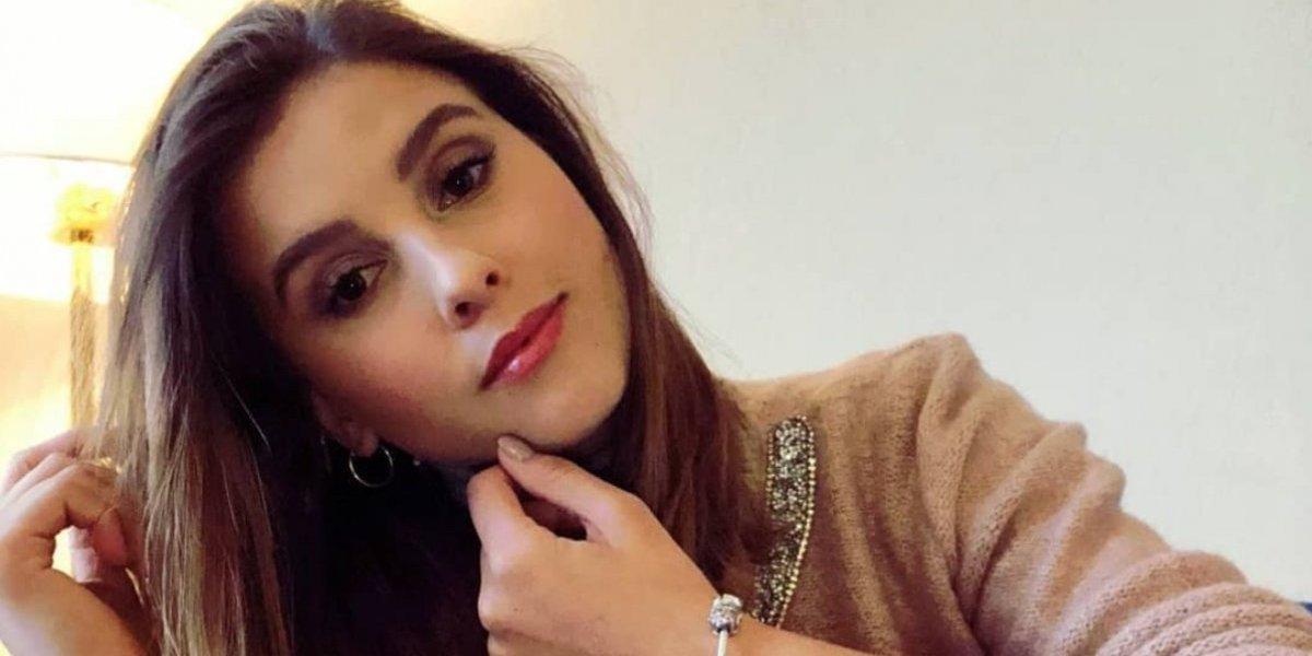 Paulina Goto confesó que fue víctima de acoso sexual