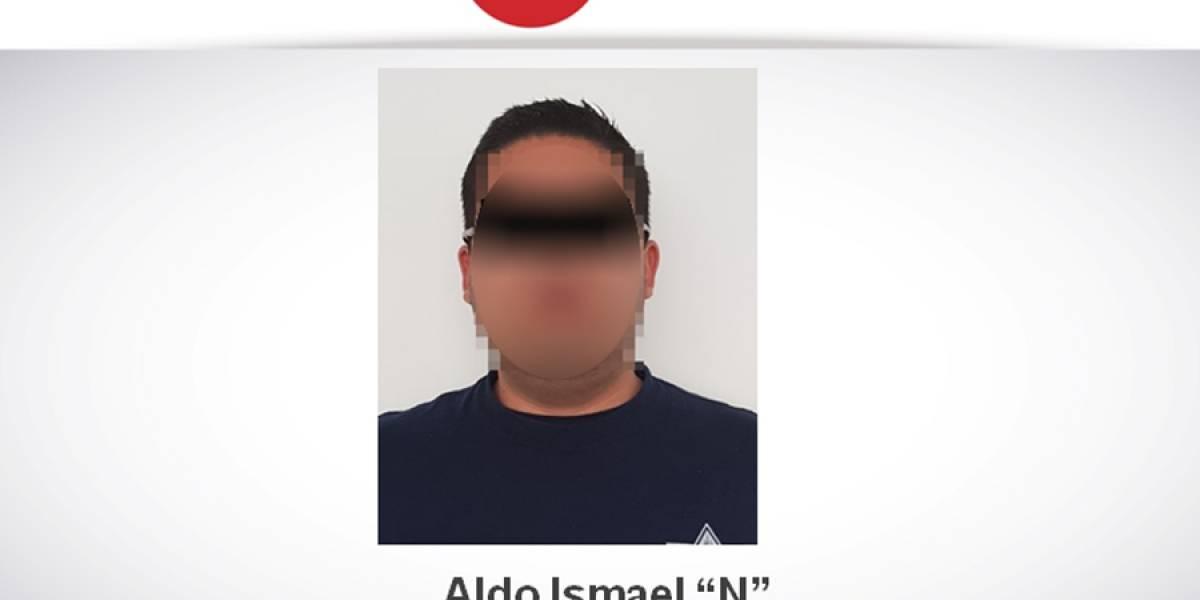 Detienen a director de la policía de Encarnación de Díaz