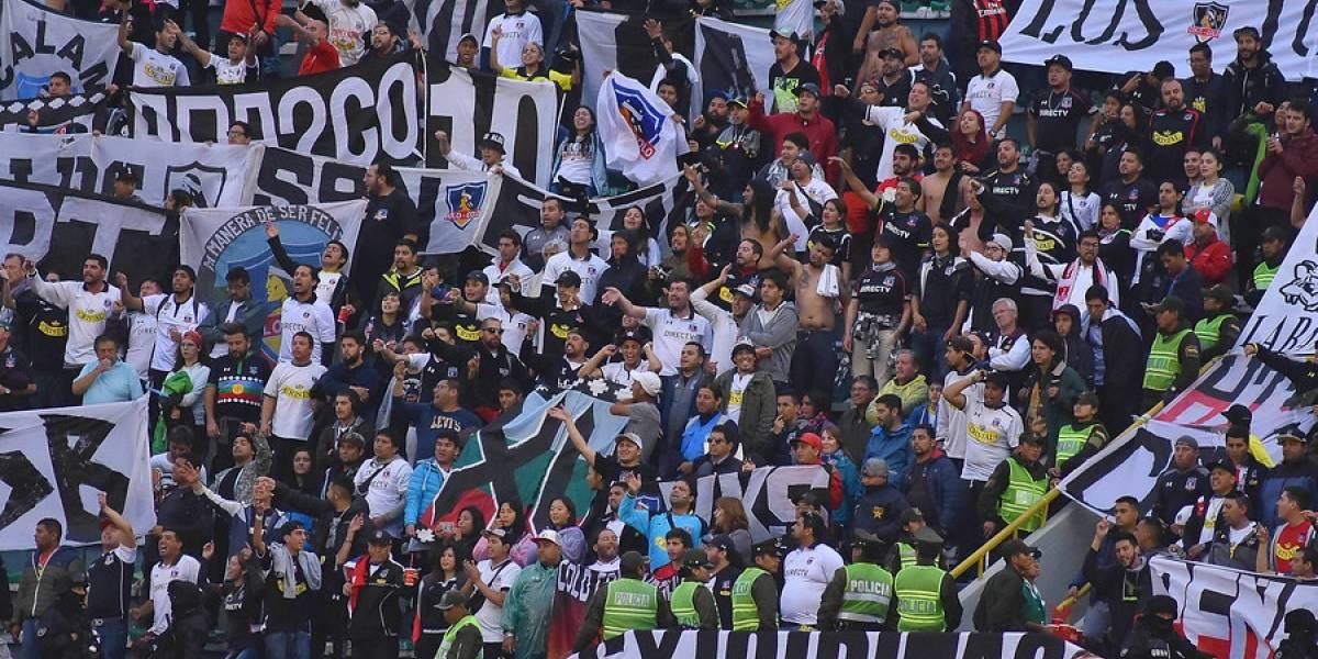 La caliente trastienda del sufrido empate de Colo Colo ante Bolívar en La Paz