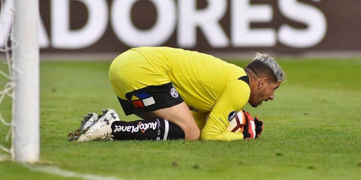 Bolívar vs Colo Colo EN VIVO ONLINE por la Copa Libertadores