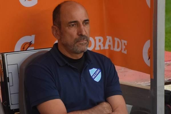 Ante Bolívar demostramos que somos un muy buen equipo — Octavio Rivero