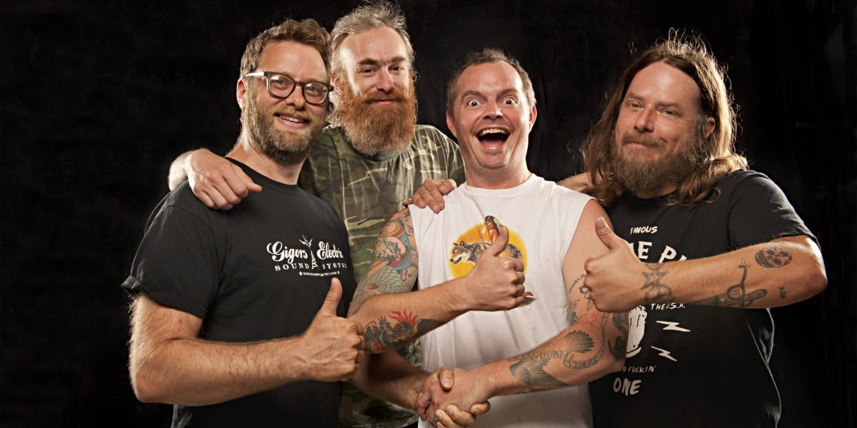 RADAR: Red Fang debuta en México y Judas Priest estrena Firepower