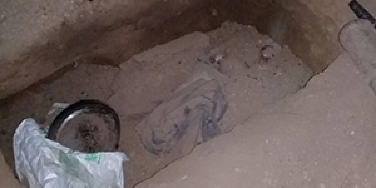 Decomisan decenas de bebidas alcohólicas en cárcel de Escuintla