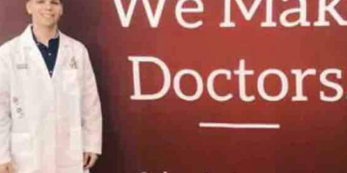 Recaudan fondos para joven boricua estudiante de medicina con diagnóstico de leucemia