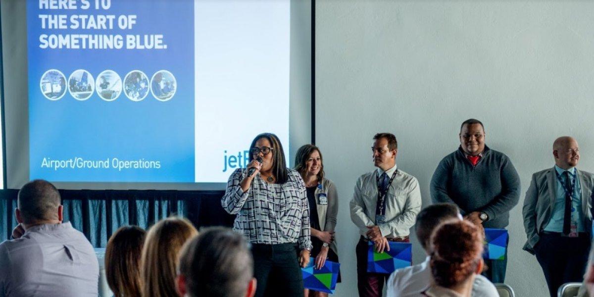 Jetblue recluta empleados en Puerto Rico