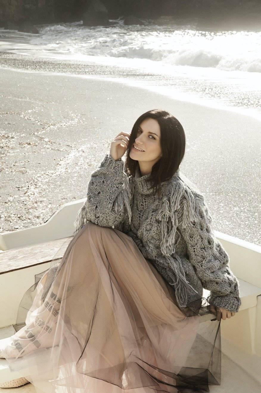 Laura Pausini revela sus historias más íntimas con su nuevo disco Hazte Sentir