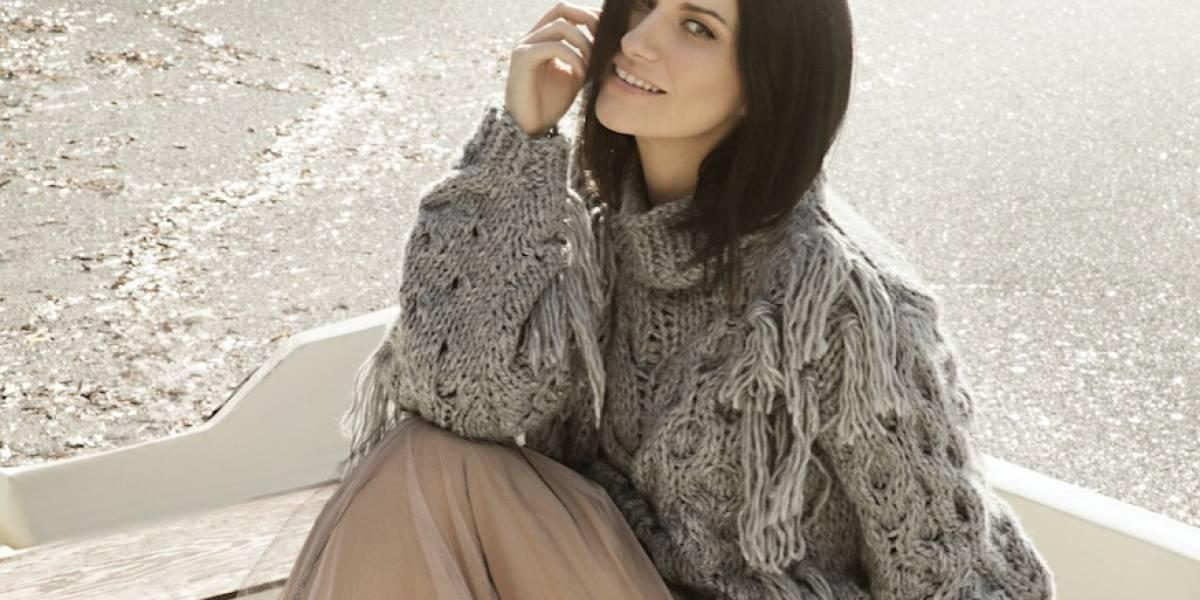 """""""Hay cosas más importantes que tener éxito"""": Laura Pausini"""
