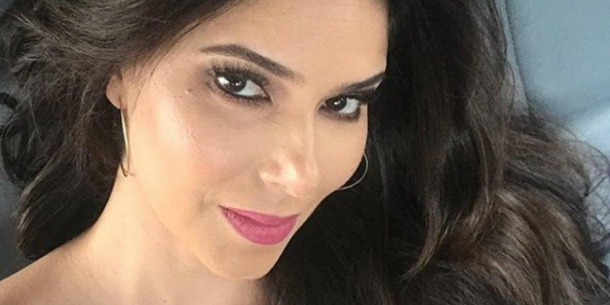 Roselyn Sánchez vuelve a revivir lo de sus senos