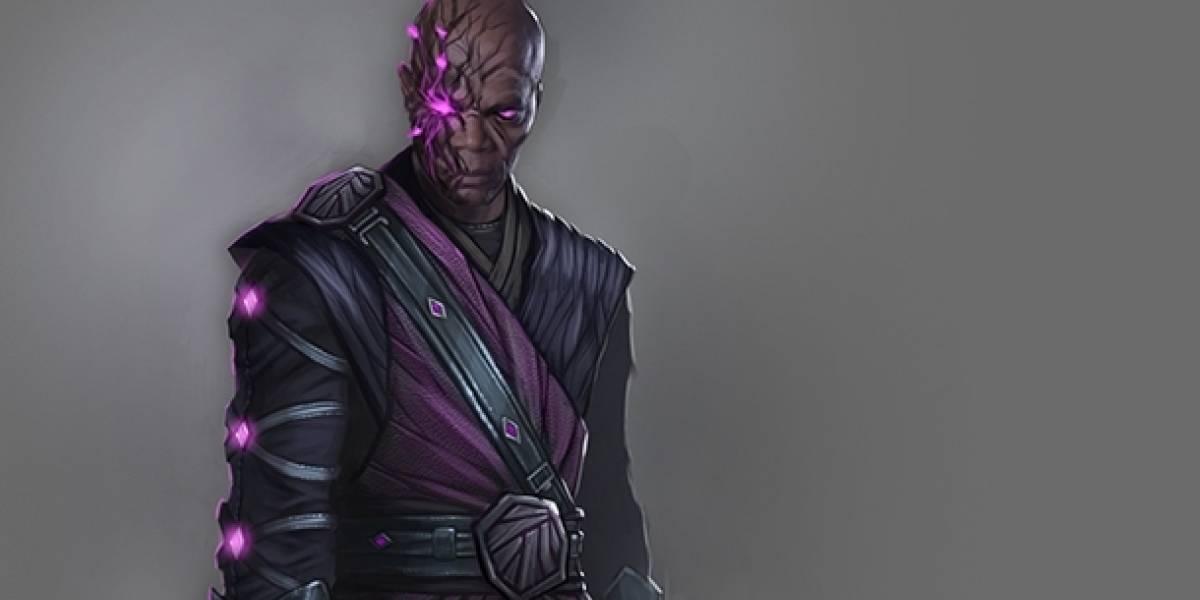 Star Wars Battlefront IV: el juego que hubiera cambiado los roles de todos los personajes
