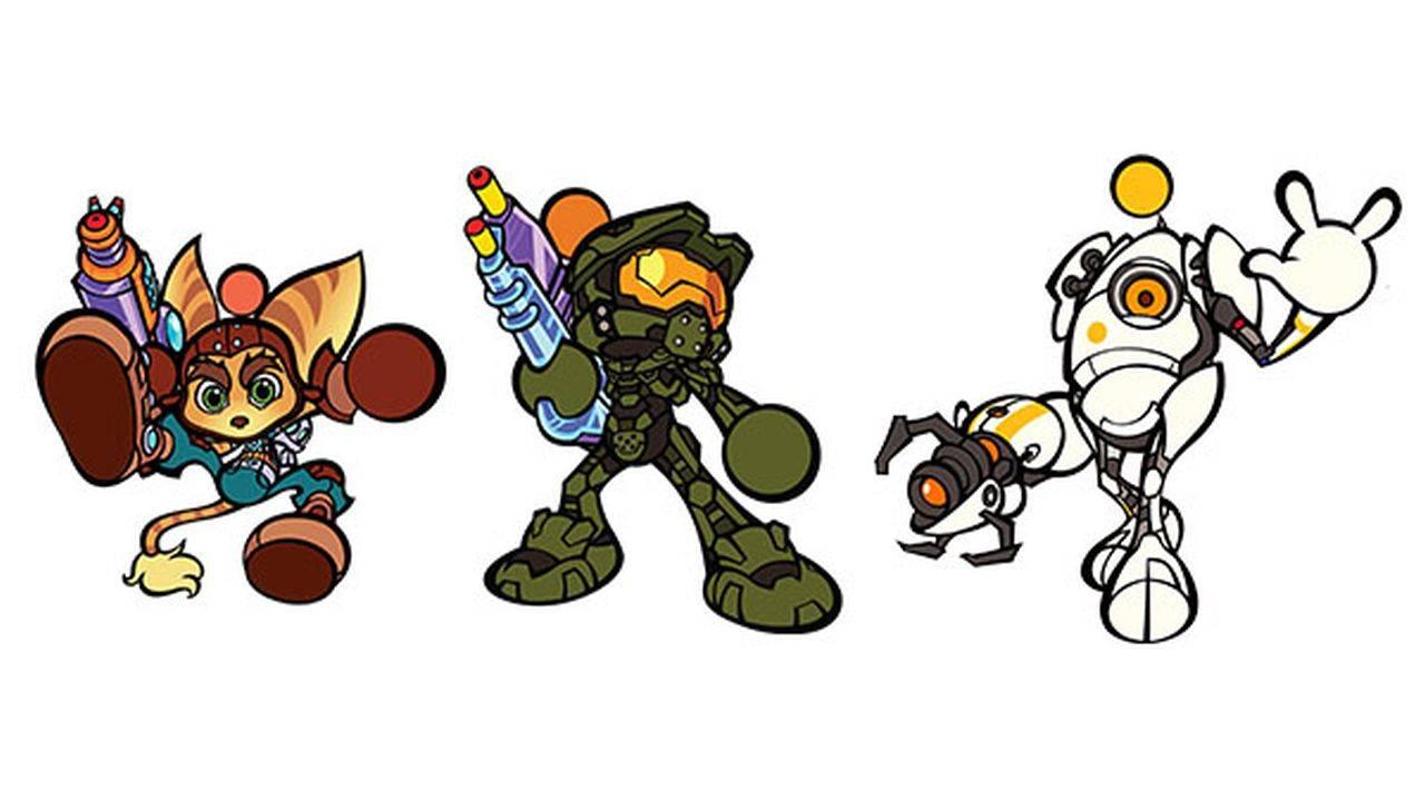 Super Bomberman R llegará a PlayStation 4, Xbox One y PC