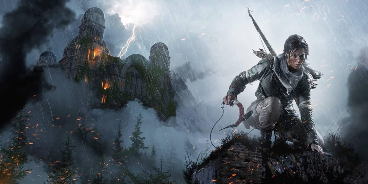 Shadow of the Tomb Raider ya tiene fecha de lanzamiento