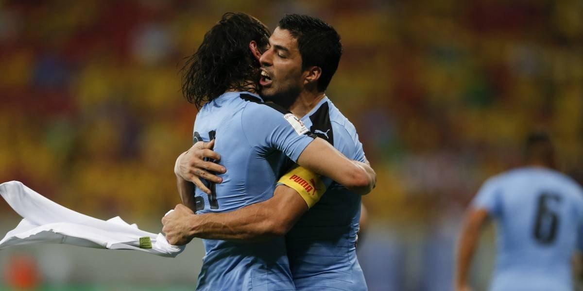 Un año muy distinto: Uruguay jugará la China Cup 2018 con todas sus figuras