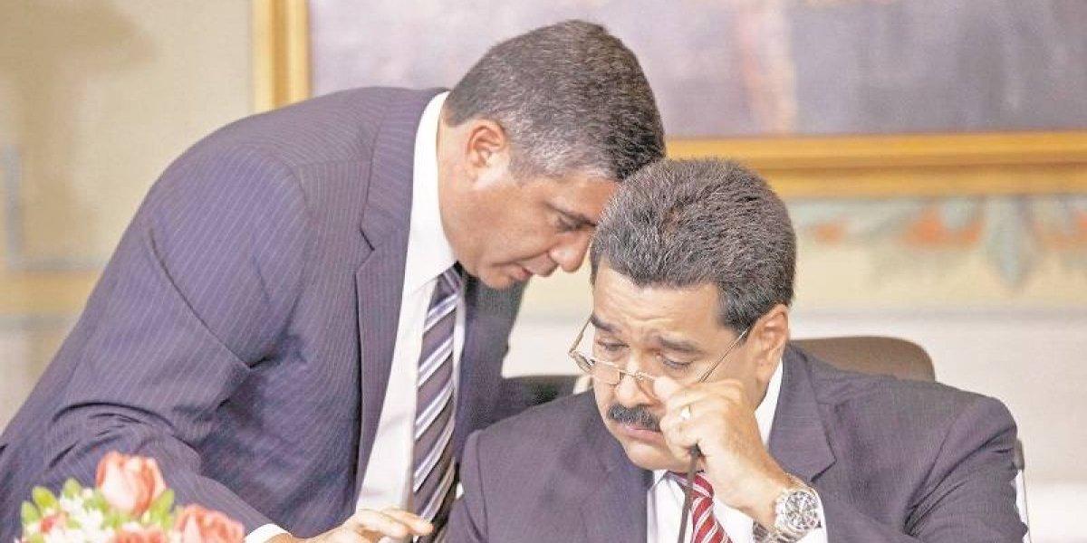 Maduro inicia una ola de detenciones
