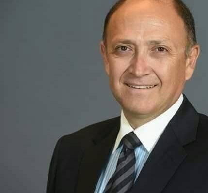 Ramiro Orias