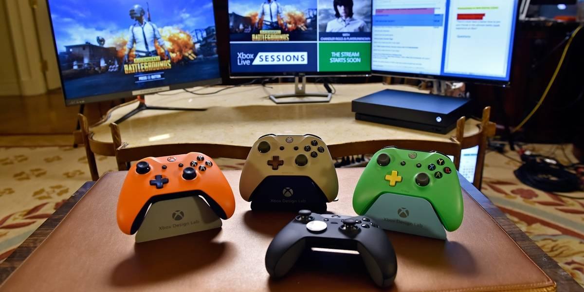 Microsoft lança divisão de nuvem e pode levar jogos para além do Xbox One