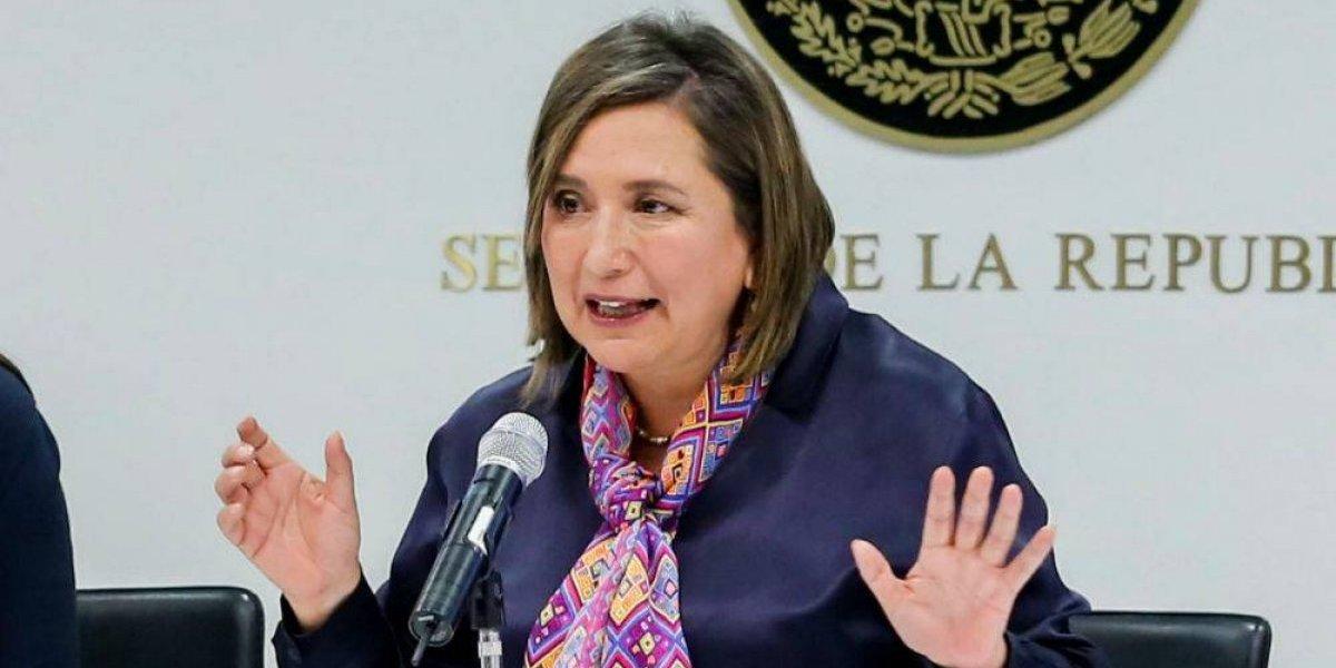 Xóchitl Gálvez renuncia a la Miguel Hidalgo para buscar escaño en el Senado