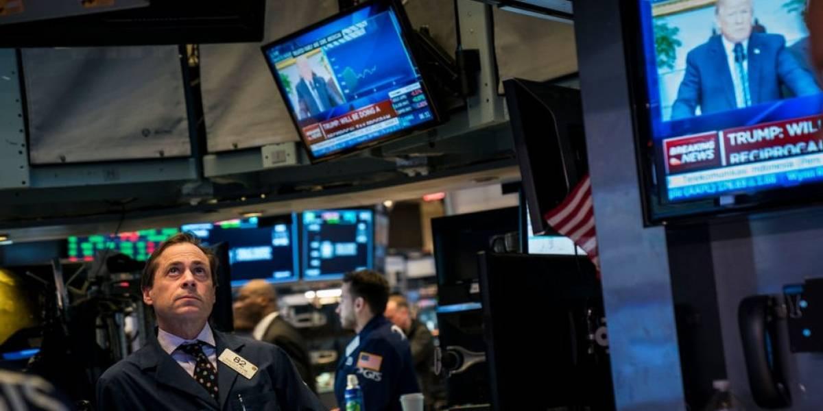Coronavirus ataca los mercados: Wall Street sigue en picada