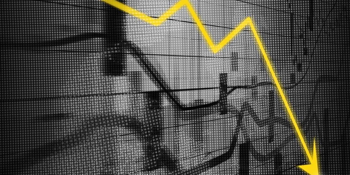 ¡ATENCIÓN! Colombia entró en recesión económica oficialmente