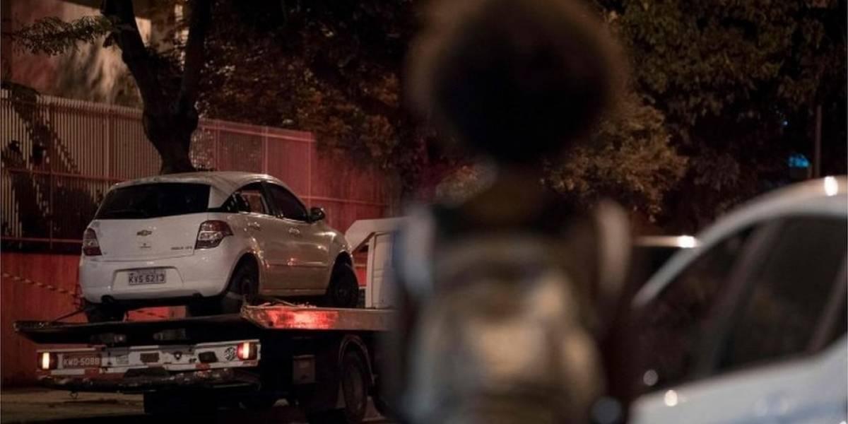 Carro onde estava Marielle Franco passará por nova perícia, 41 dias após crime