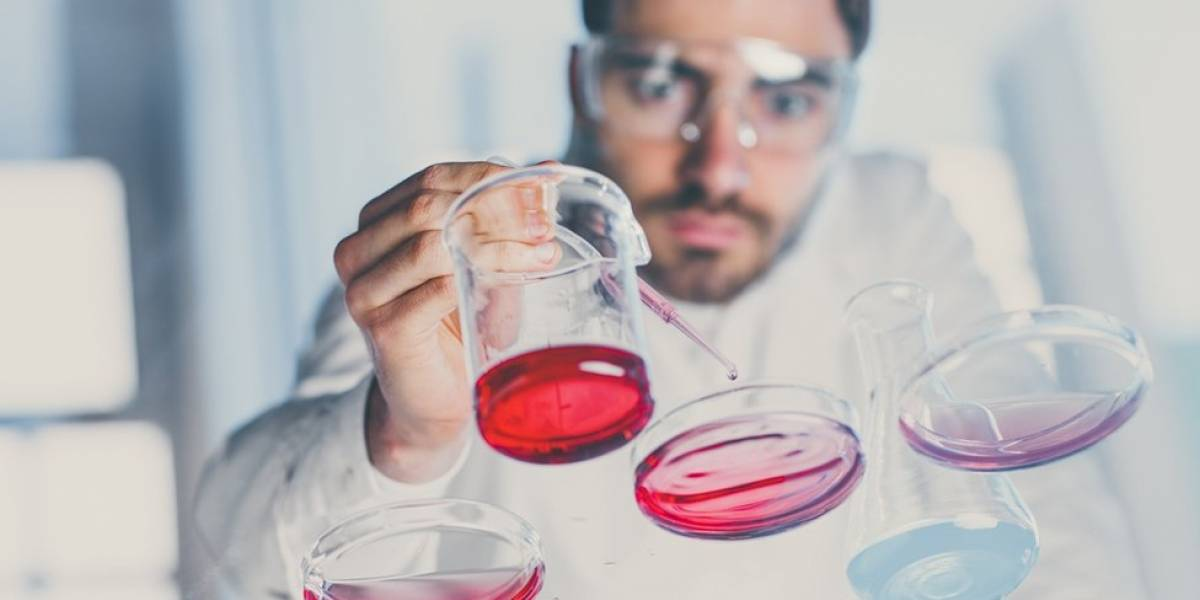 Gobernador inaugura laboratorio molecular