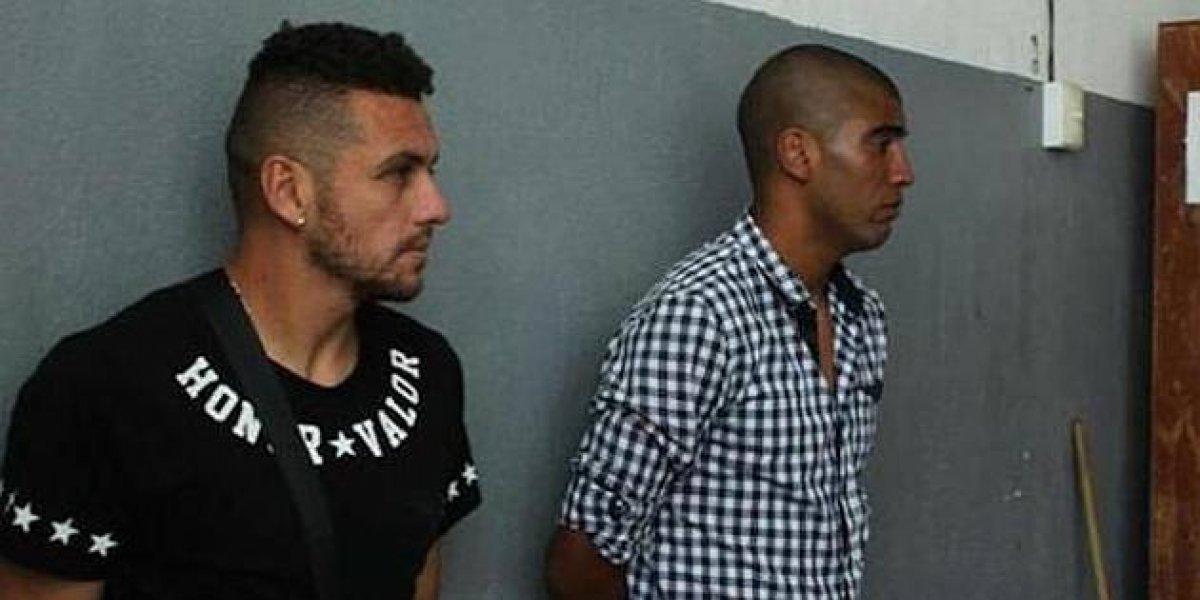 Los 5 ex jugadores de la Liga MX que han pisado la cárcel