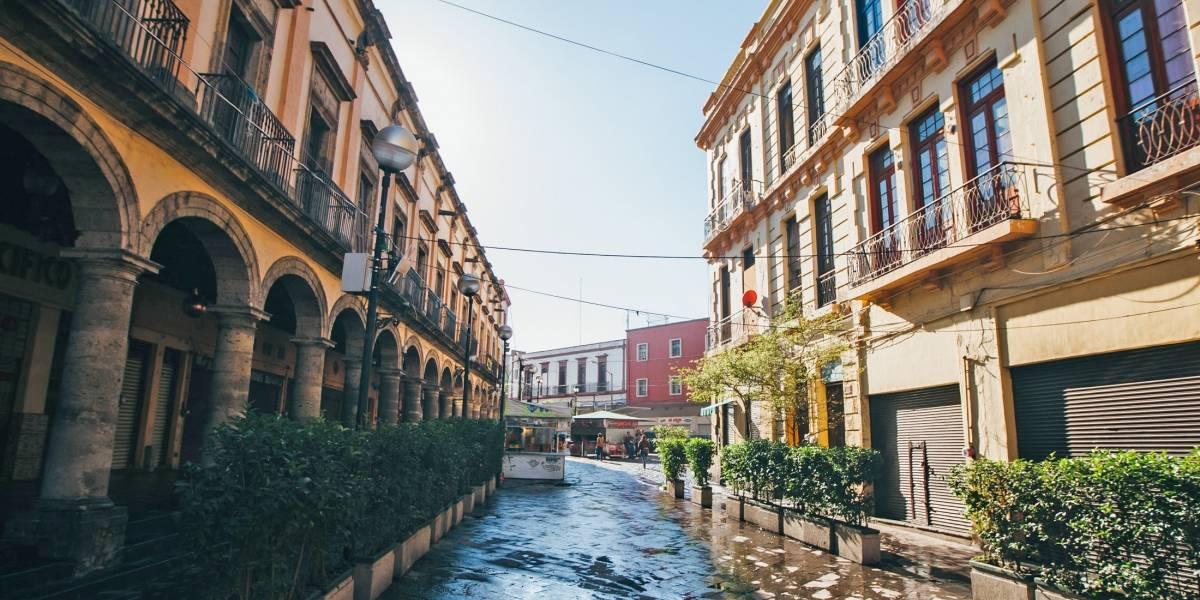 Ayuntamiento paga para recuperar Plaza de los Mariachis