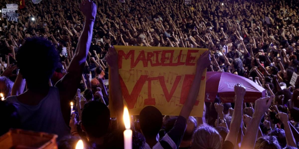 Coronel da PM questiona comoção por Marielle: 'Por que transformar em mártir?'
