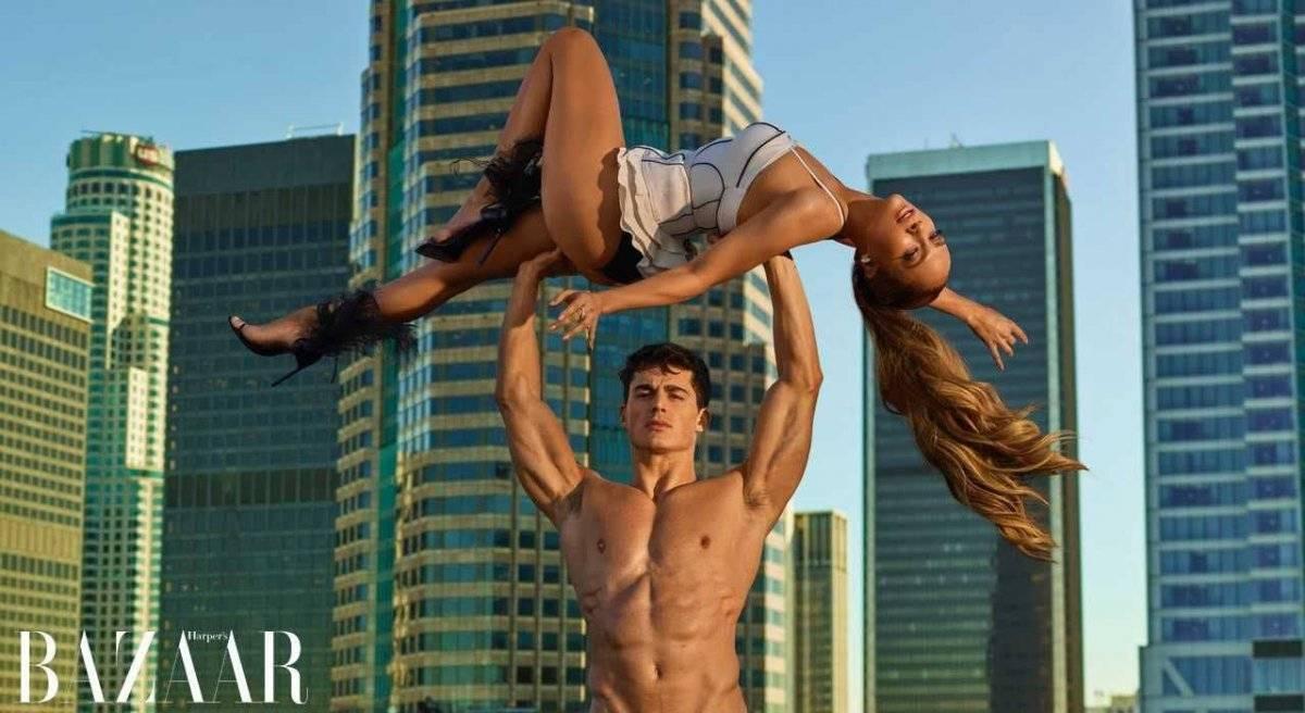 Jennifer Lopez, Pietro Boselli