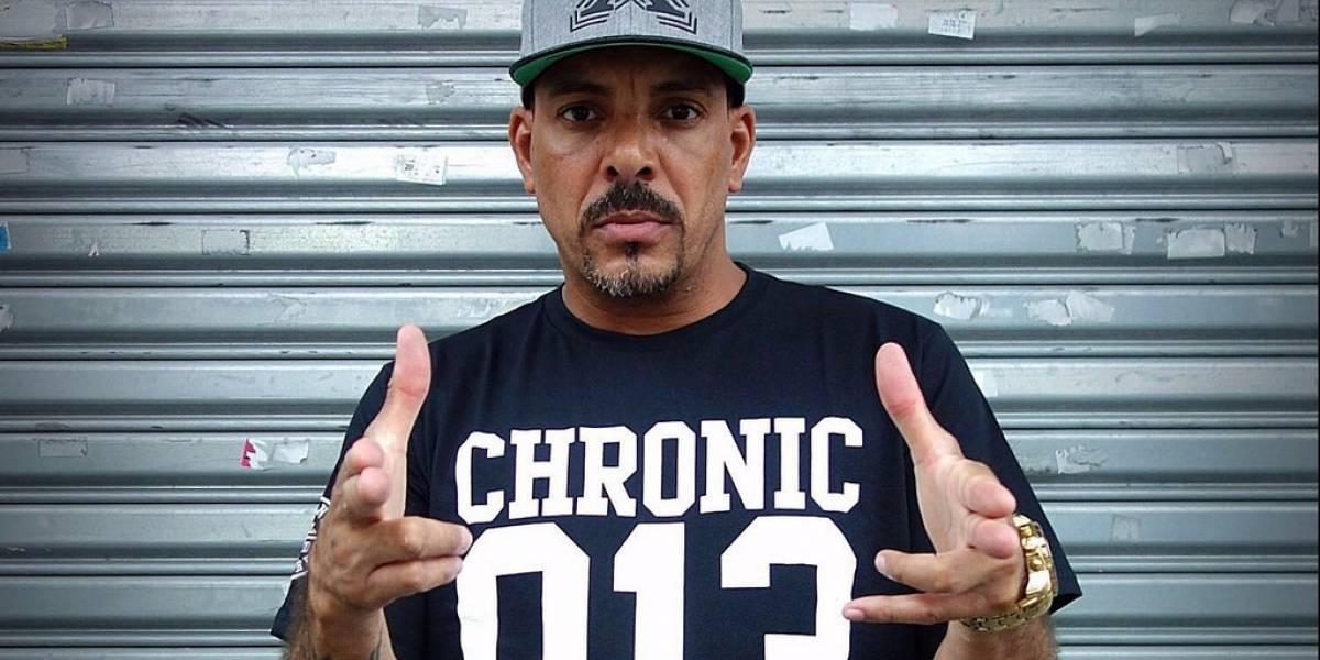 Mês do Hip-Hop é comemorado com shows de artistas de todos os cantos da cidade