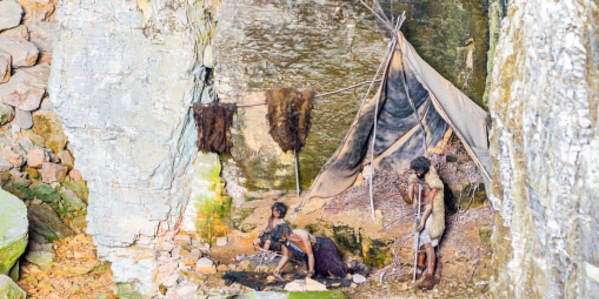 Estudio Revelo Que Nuestros Antepasados Se Cruzaron Con Un