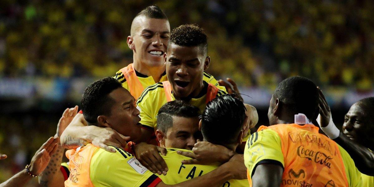¿Cuándo y a qué hora juega Colombia VS Francia en amistoso Fifa?