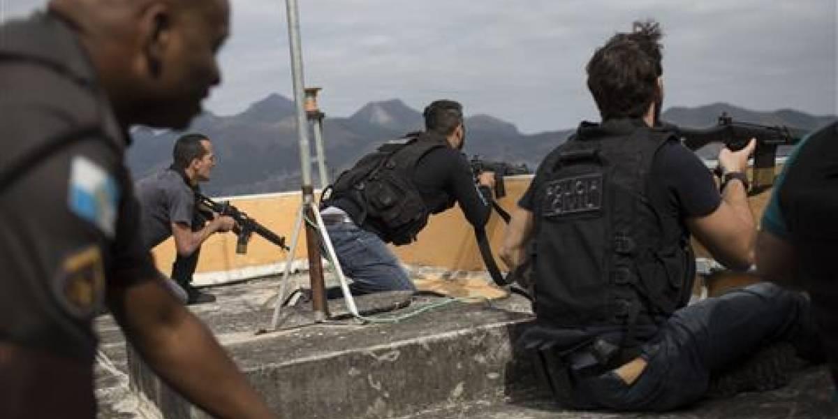 565 personas eran esclavizadas por secta religiosa en Sao Paulo
