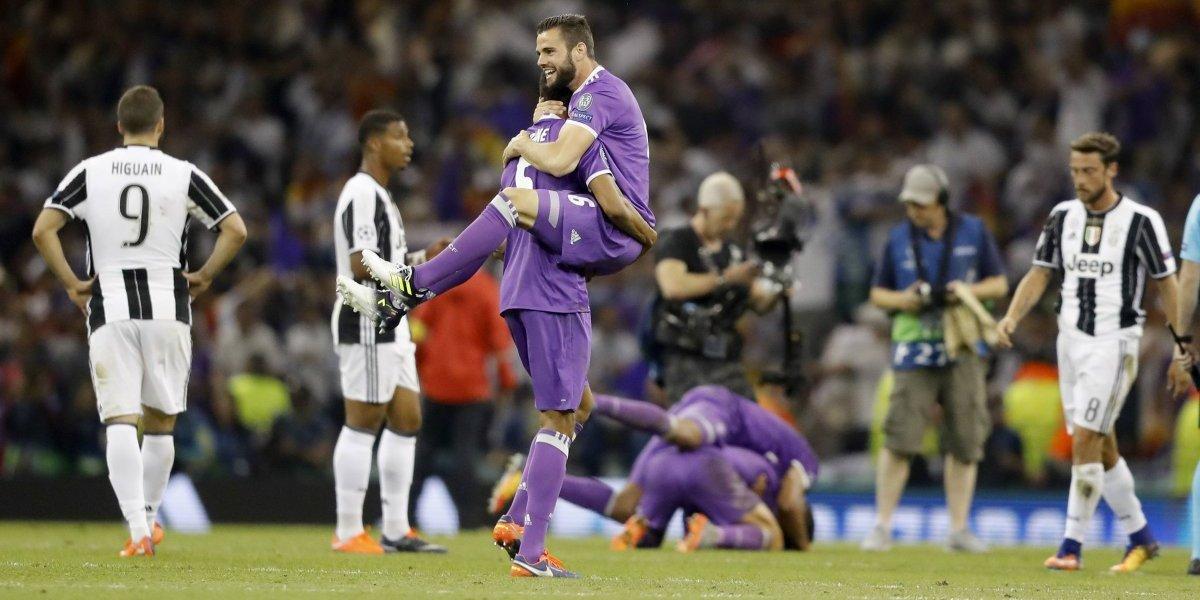 Real Madrid y Juventus reeditarán la última final en la llave más emocionante de los cuartos de la Champions