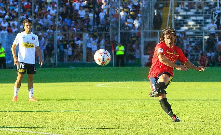 Rodolfo Madrid