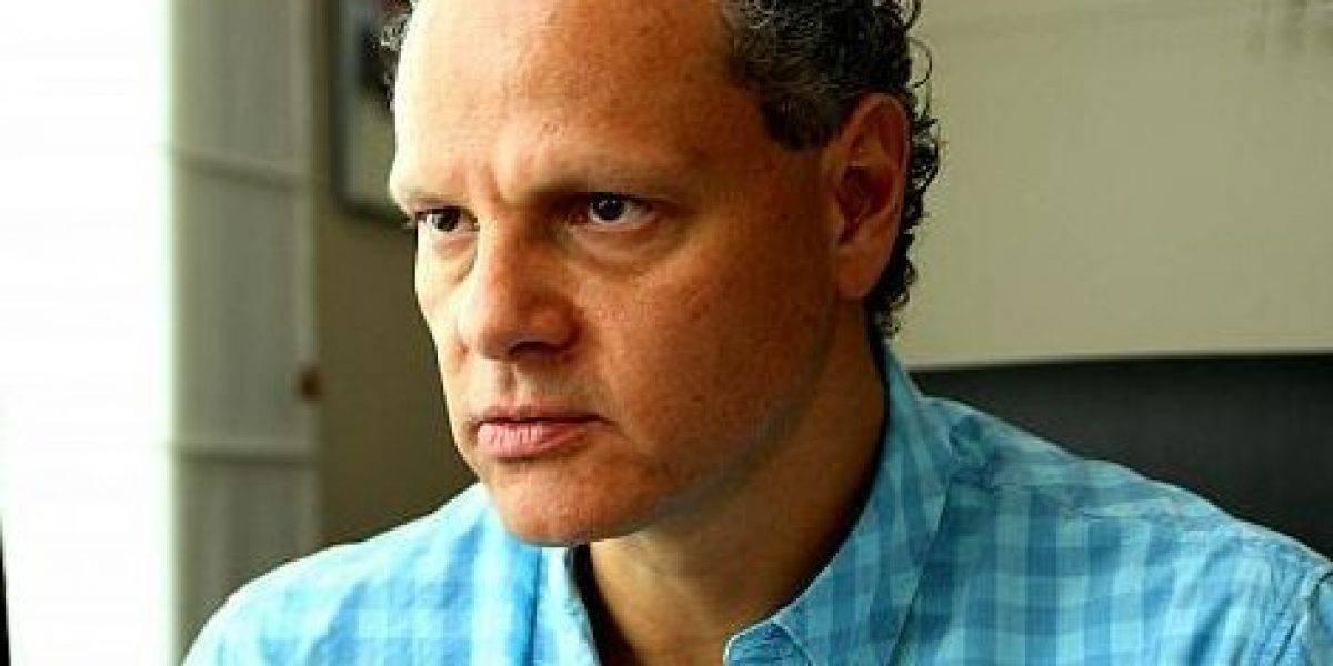 Esteban Paz criticó a la LigaPro y GolTV de que no haya horarios al medio día en Quito