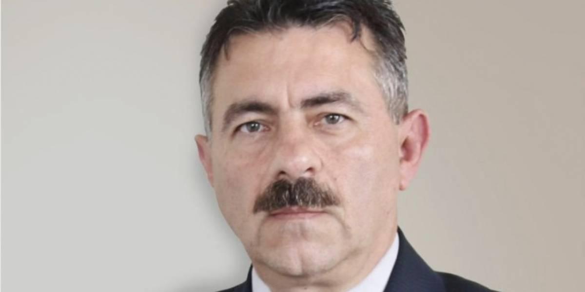 Viceministro de Ambiente resulta herido en accidente en ruta Interamericana