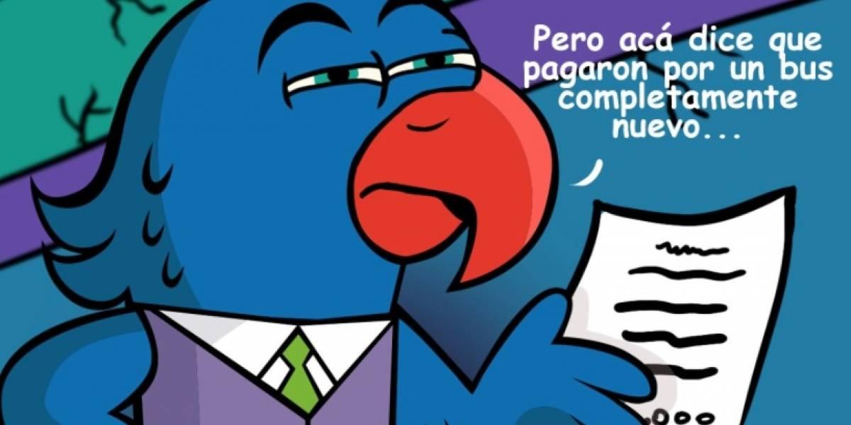 """¿Qué tipo de Gastón y Nova es este?: las historias de """"Contralorito"""" buscan ganarse el espacio de los desaparecidos personajes del Ministerio de Energía"""