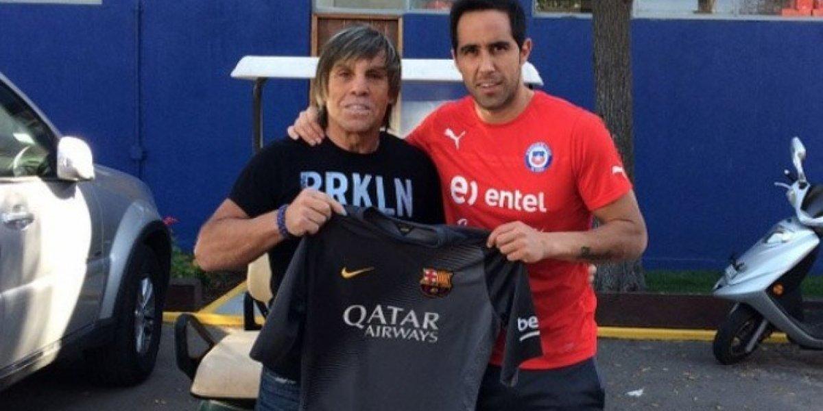 ¿Quién es Julio Rodríguez, el punto de discordia entre Bravo y la ANFP?