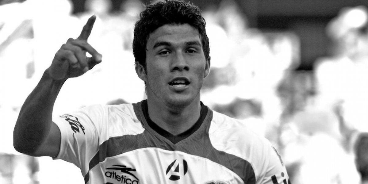 Así reaccionó el mundo del futbol ante la muerte de 'Cheque' Orozco