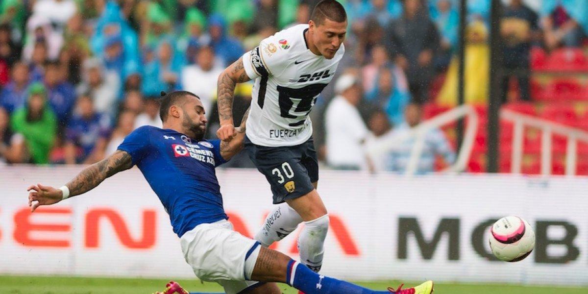 Cruz Azul vs. Pumas, ¿dónde y a qué hora ver el Clásico Capitalino?