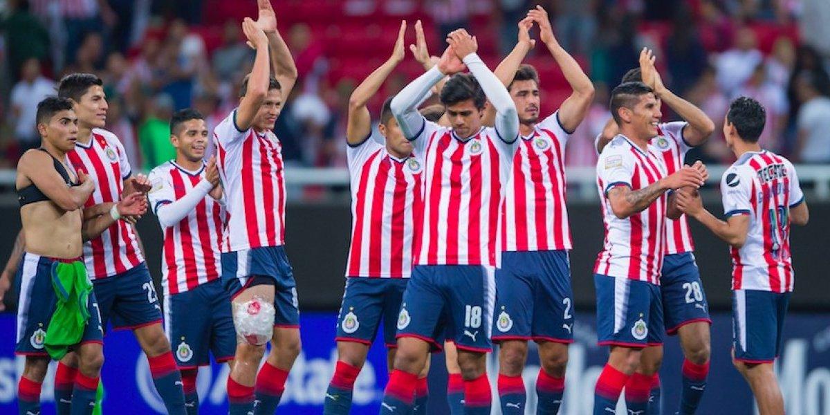 Chivas vs. Tigres, ¿dónde y a qué hora ver el partido?
